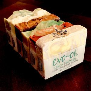 EVO~Oh EVOO Soap