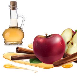 Cinnamon Apple WB